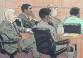 ISIS Trial – Defendants